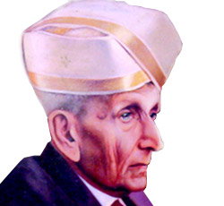 Sir m visvesvaraya biography
