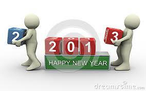 new year 2012 2013