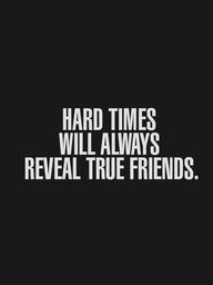 hard times life