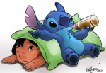 lilo_n_stitch_by_chocolatecherry-d337mnv